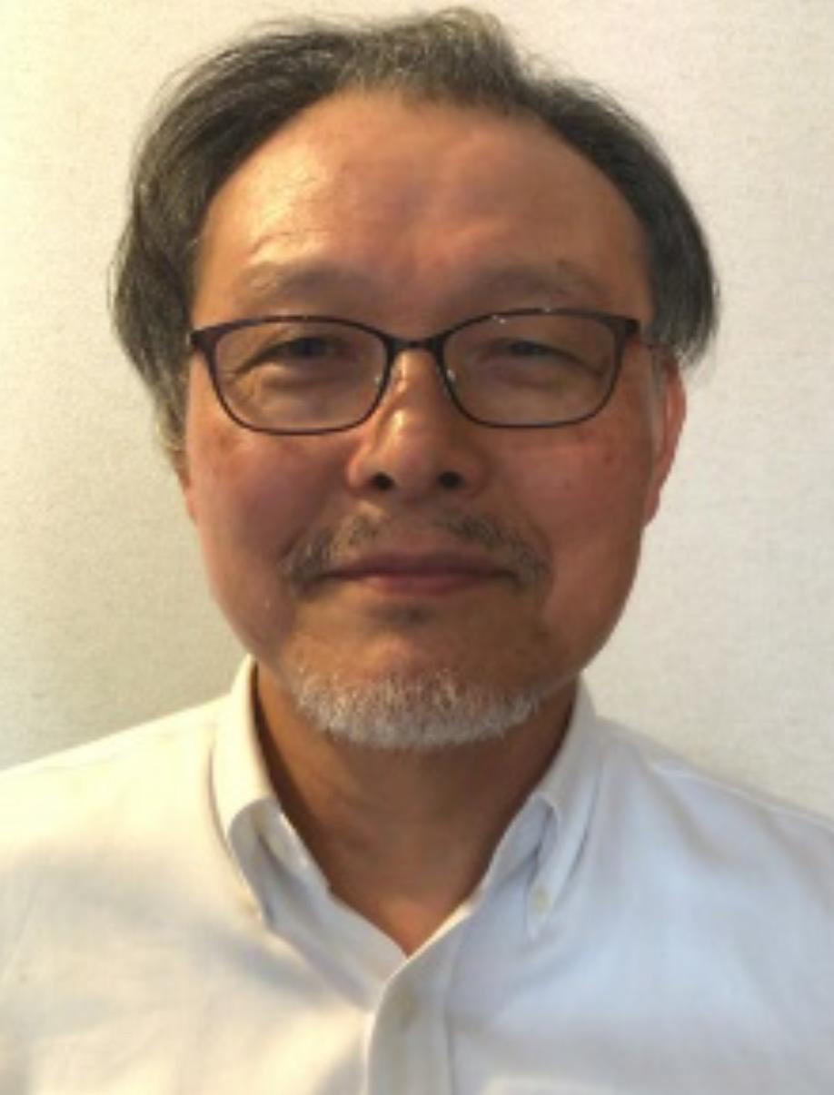 福井 努(元自動車メーカー勤務)