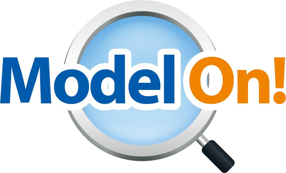 ーデックのモデルライブラリサービスModel On!