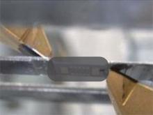 半導体パッケージ基板<br>RF測定例~20GHz<br>5mm×10mm